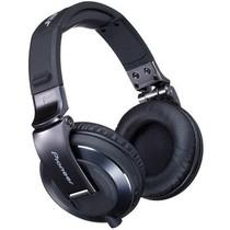 先锋 HDJ-2000-K 专业旗舰级DJ监听耳机(黑色)产品图片主图