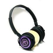 其他 【299-50,399-100】美国AERIAL7 头戴式耳机 斗牛士MATADOR系列 紫色魅惑Purple