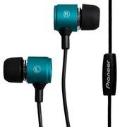 先锋 SE-CL30T-L (蓝色)入耳式通讯耳机