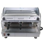 喜客 Aroma SE200 电控双头专业半自动咖啡机