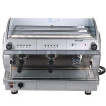 喜客 Aroma SE200 电控双头专业半自动咖啡机产品图片主图