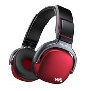 索尼 NWZ-WH303 一体型音乐播放器 4G 红色
