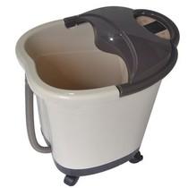 朗欣特 ZY8819 深桶养生足浴按摩器 (足浴盆)产品图片主图