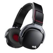 索尼 NWZ-WH303 一体型音乐播放器 4G 黑色