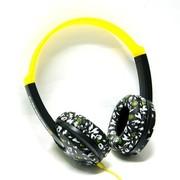 其他 【299-50,399-100】美国AERIAL7 头戴式耳机 奔腾BANTAM系列 食鬼Pakman