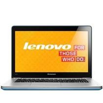 联想 U410-IFI(H) 14英寸超极本(i5-3337U/4G/500G+24G SSD/2G独显/Win8/蓝)产品图片主图
