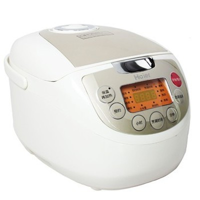 海尔 HRC-FS306 电饭煲产品图片1