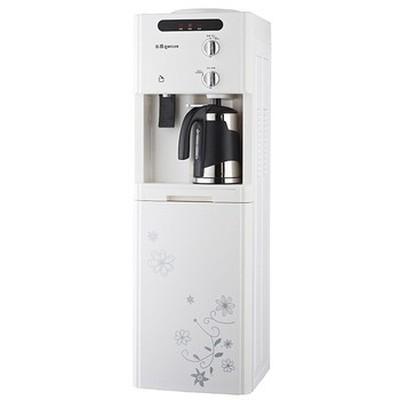 沁园 YR-10(YL8281W) 立式温热型饮水机产品图片1