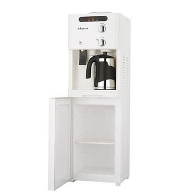 沁园 YR-10(YL8281W) 立式温热型饮水机产品图片2