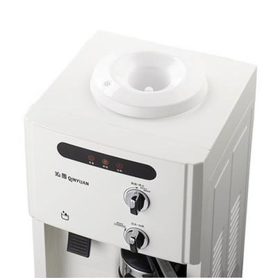 沁园 YR-10(YL8281W) 立式温热型饮水机产品图片4
