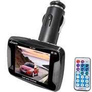 索浪 SL-988汽车用车载MP3 MP4播放器 可做U优盘读卡充电器 含2G/4G内存 黑色-2G