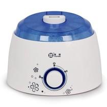 友田 JS01 空气加湿器 迷你智能超声波 超静音 宝石蓝产品图片主图