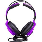 舒伯乐 舒伯乐(Superlux) HD661  Purple 专业监听等级封闭式耳机 紫色
