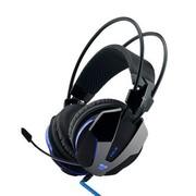 宜博 EHS014BKC-E 眼镜蛇705 有线游戏耳机