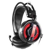 宜博 EHH007REAA-NY 眼镜蛇限量版耳机 (红色)