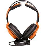 舒伯乐 舒伯乐(Superlux) HD661  Orange 专业监听等级封闭式耳机 橙色