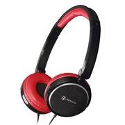 硕美科 意想派(LIBERALISM) IS-R19Pro 头戴式时尚音乐耳机 重低音  轻便折叠式耳机   黑色
