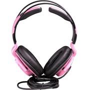 舒伯乐 舒伯乐(Superlux) HD661 Baby Pink 专业监听等级封闭式耳机 粉红