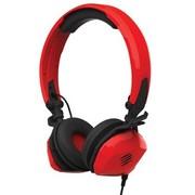 赛钛客 F.R.E.Q.M 立体声游戏耳机-宝石红