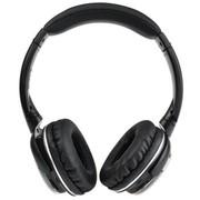 戴芙迪 ST-CH8001 头戴式耳机 手机耳机 多媒体PC语音耳麦 耳机耳麦 带收音机 插TF功能 黑色