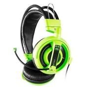 宜博 EHH007GRAA-NY 眼镜蛇限量版耳机 (绿色)