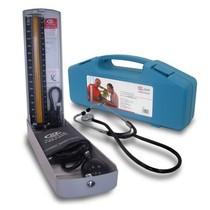 鱼跃 上臂式水银血压计家庭装A型产品图片主图