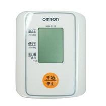 其他 欧姆龙电子血压计(上臂式) HEM-7112产品图片主图