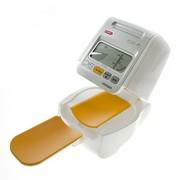 欧姆龙 臂筒式全自动电子血压计HEM-1020