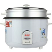 家家乐 CFXB-Z130商业大容量自动型豪华大电饭煲13L