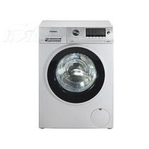 西门子 (SIEMENS)XQG80-12S468(WM12S4680W)8公斤全自动滚筒洗衣机(银色)产品图片主图