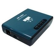 固网 HP-1007 单USB口打印服务器