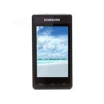 三星 B9120 联通3G手机(钛灰色)WCDMA/GSM双卡双待双通非合约机产品图片主图