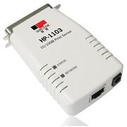 固网 HP-1103 单并口10/100M打印服务器