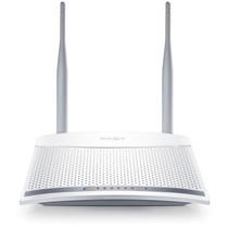 迅捷 FW300R 300M无线路由器 白色产品图片主图