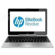 惠普 Revolve 810 G1 11.6英寸超极本(i7-3687U/12G/256G SSD/无线3G/触控屏/Win8/银色)