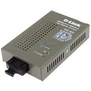 友讯网络 DFE-850 快速以太网多模光收发器