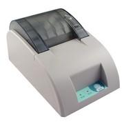 固网 HPOS-5850 商用行式热敏小票打印机 USB口(电脑色)