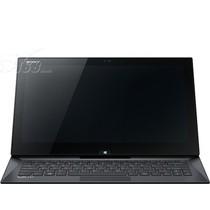 索尼 SVD13218SCB 13.3英寸超极本(i5-4200U/8G/256G SSD/触控屏/蓝牙/Win8/黑色)产品图片主图