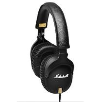 马歇尔 Monitor 监听耳机产品图片主图
