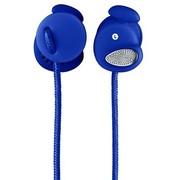 城市之音 城市之音(URBANEARS) MEDIS 耳塞式耳机 钴蓝