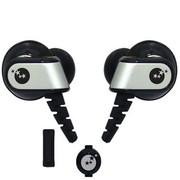 爱耳兰德 爱耳兰德(Ableplanet) SI 550A Sound Isolation 入耳式 隔音耳机 黑色