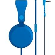 云之声 云之声(COLOUD) Boom 头戴降噪线控耳机 纯蓝色