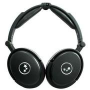 爱耳兰德 爱耳兰德(Ableplanet) NC 180BMM Noise Cancellation 耳罩式 降噪耳机 黑色