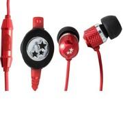 爱耳兰德 爱耳兰德(Ableplanet) SI 190RD Sound Isolation  入耳式 隔音耳机 亮红色