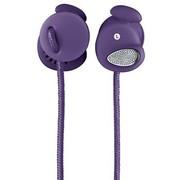 城市之音 城市之音(URBANEARS) MEDIS 耳塞式耳机 丁香紫