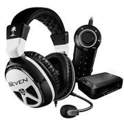乌龟海岸 乌龟海岸(Turtle Beach) EAR FORCE XP7 世界顶级游戏耳机品牌 全国首发