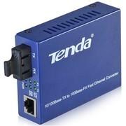 腾达 TER860S 单模光纤收发器