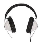 明基 EP500(白色) 头戴式耳机 超炫低音 麦克线控