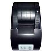 固网 HPOS-5850 商用行式热敏小票打印机 USB口(黑色)