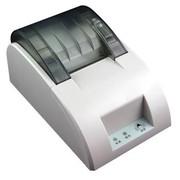 固网 HPOS-5850 商用行式热敏小票打印机 并口(电脑色)